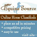 Your Equine Source Online Horse Classifieds